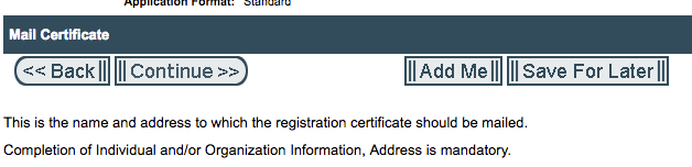 You'll get a physical certificate proving the registration of your copyright | Intellectual Property HQ