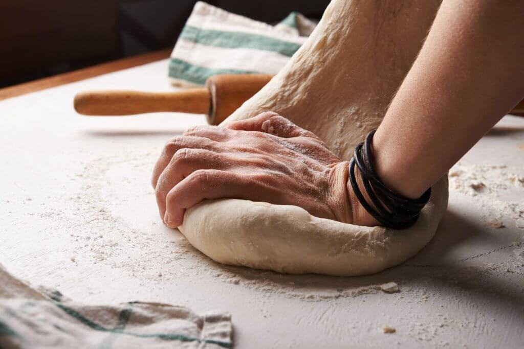 When you treat your creative practice like a business, you can take your baking more seriously.